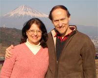 Tim and Christine